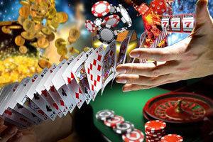types de jeux trouvés sur les casinos en ligne